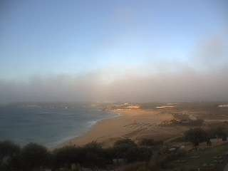 Webcam Sagres 6 am