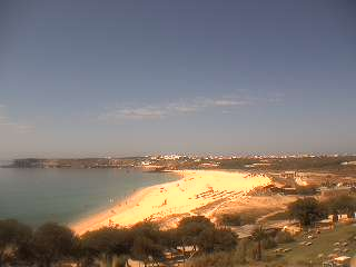 Webcam Sagres 10 am