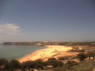 Webcam Sagres 11 am
