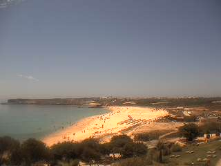 Webcam Sagres 12 am