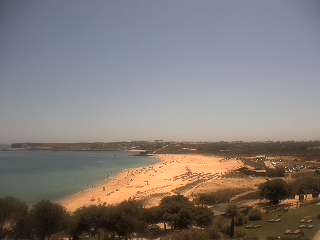 Webcam Sagres 2 pm