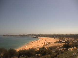 Webcam Sagres 3 pm