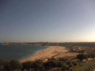 Webcam Sagres 5 pm