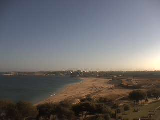 Webcam Sagres 6 pm