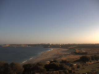 Webcam Sagres 7 pm