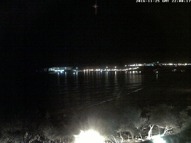 Webcam Sagres Algarve Portugal 10pm